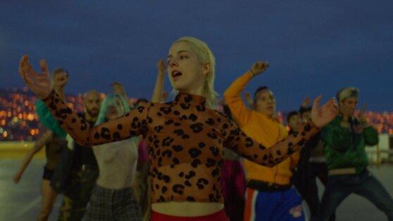 «Эма: Танец страсти»: что можно узнать о себе с помощью танцев и секса