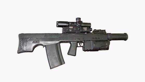 В США оценили «экстремально мощный» калибр российских патронов