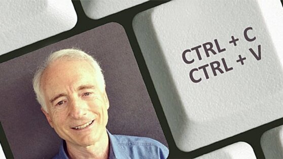 Изобретатель «копипейста» ушел из жизни в США