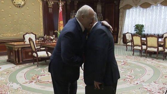 Сечин рассказал об итогах встречи с Лукашенко