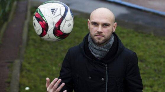 Бывший защитник «Москвы» Йоп рассказал о своей нынешней карьере