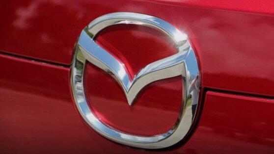 Mazda заявила о масштабном обновлении модельного ряда
