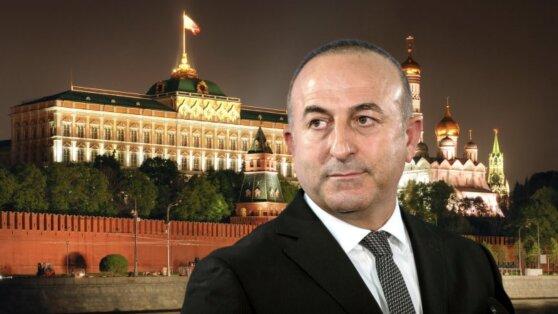 Глава турецкого МИД рассказал о переговорах с Москвой по Идлибу