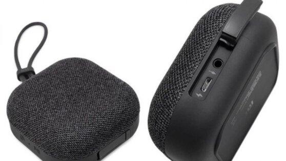 Xiaomi представила бюджетную Bluetooth-колонку