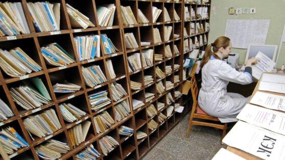 Суть законопроекта о доступе родственников к медкарте умершего