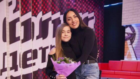 Алсу впервые прокомментировала скандальную победу дочери на шоу