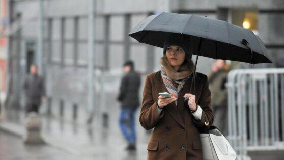 Прогноз погоды на три дня в Москве и Петербурге: с 9 по 11 апреля