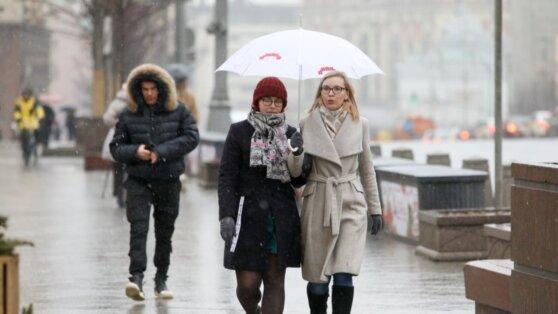 Синоптики рассказали о погоде в Москве 1 апреля