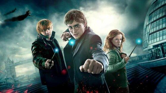 Звезды «Гарри Поттера» снова собрались вместе в новом проекте Роулинг