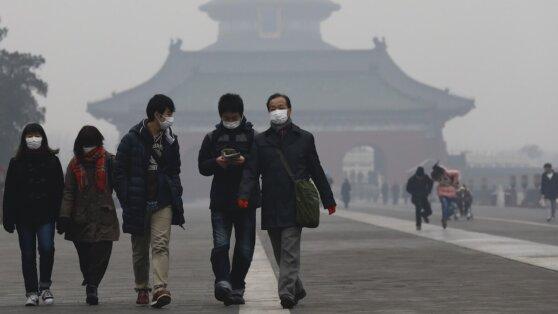 Из-за чего Китай оказался на грани экологической катастрофы?