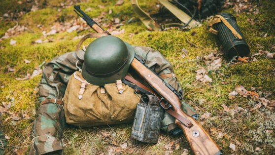 Почему «охотничье» оружие Второй мировой исчезает из магазинов