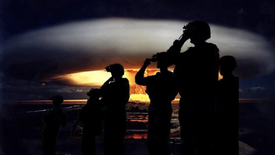 В США прошли учения на случай ядерной войны с Россией