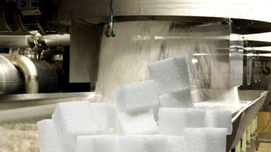 В России закроются несколько сахарных заводов