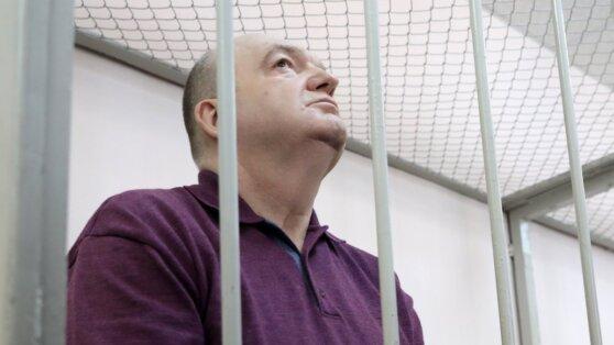 Бывший руководитель ФСИН Реймер освобожден по УДО