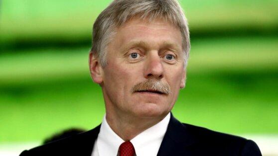 Песков прокомментировал дело Серебренникова