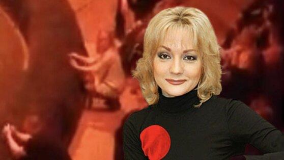 Буланова прокомментировала массовую драку на своем выступлении