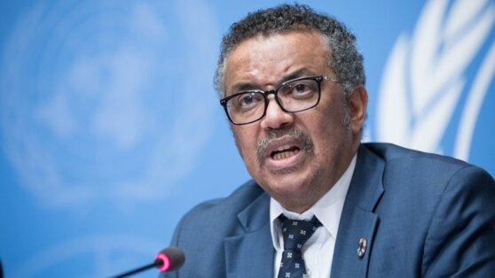 Глава ВОЗ предупредил о возможной пандемии коронавируса в мире