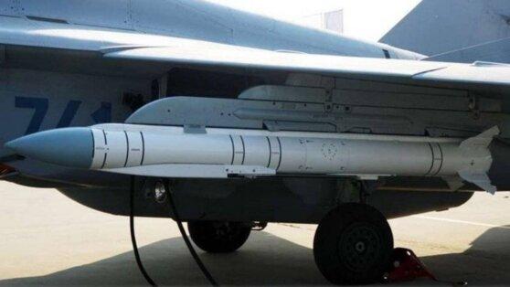 ВКС России получит инновационные бомбы «Гром»