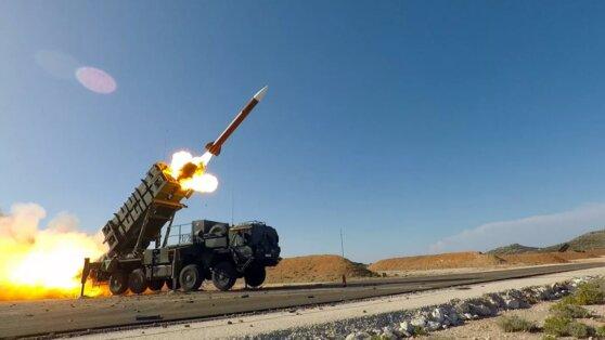 Анкара опровергла сообщения о запросе в США установок Patriot