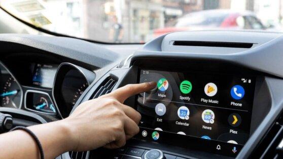 Новая версия Android Auto принесла неожиданные проблемы водителям