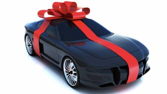 Составлен топ-10 самых мужских автомобилей