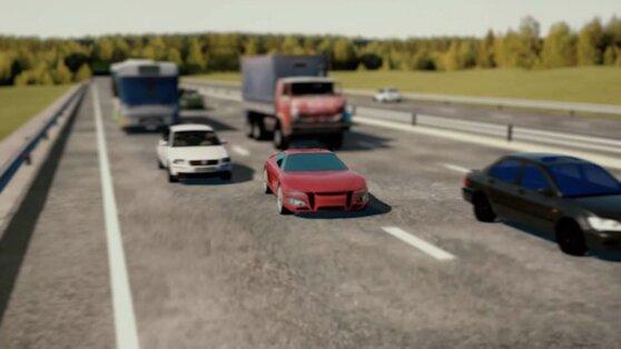 В России предложили ввести новую систему оценки водителей