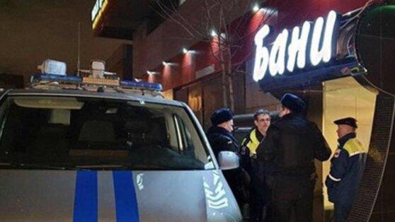 Стали известны детали гибели россиян в бане в Москве