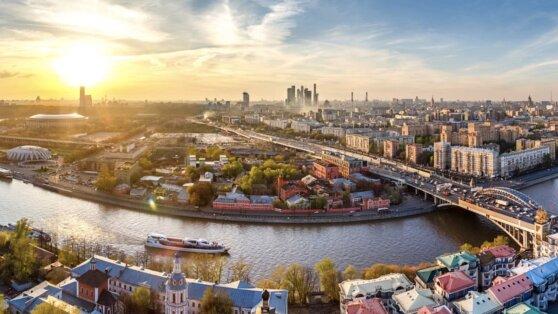 Названы лучшие регионы России по качеству жизни