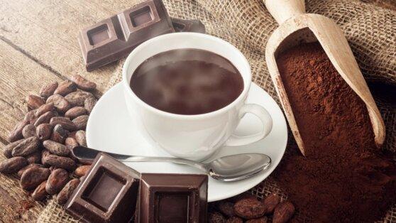 Эксперты рассказали, кому нужно есть шоколад