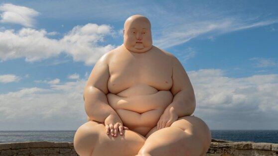 Ученые объяснили особенности развития ожирения у мужчин
