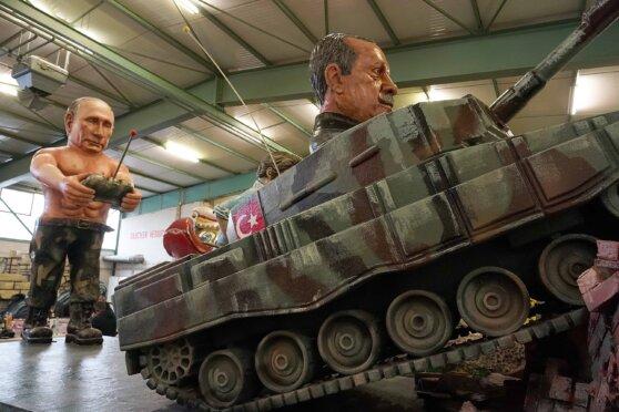 Идлиб как кульминация сирийской войны