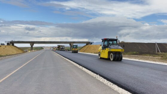 Трассу «Таврида» в Крыму  хотят соединить с дорогой на Ялту