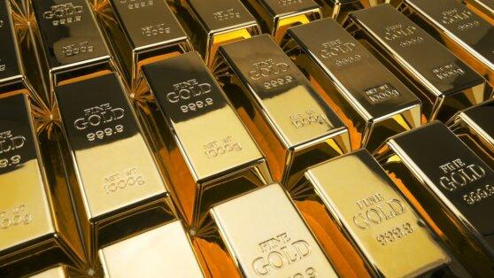 Зачем Россия меняет структуру международных резервов в пользу золота