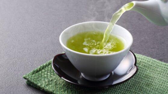 У зеленого чая обнаружили противораковые свойства