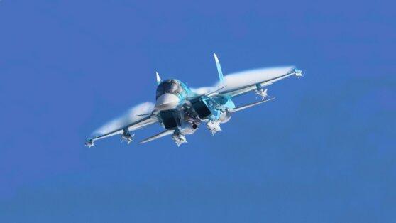 Турецкие военные обстреляли в Сирии самолеты ВКС России
