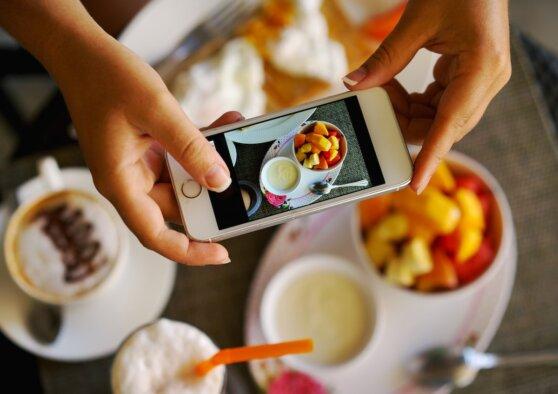 За счет чего смартфоны фотографируют все лучше и лучше