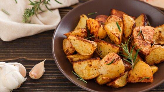 Перечислены новые полезные свойства картофеля