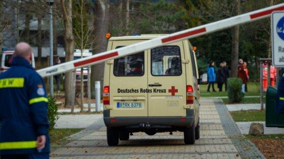 Германия опередила Китай по количеству зараженных коронавирусной инфекцией