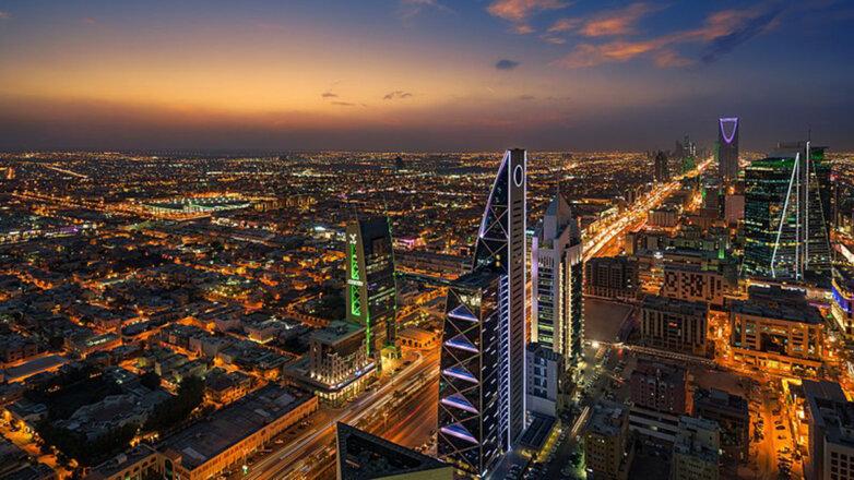 Эр-Рияд Саудовская Аравия G-20