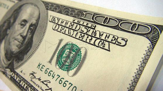 Курс доллара США «на завтра» повысился до 78,9 рубля