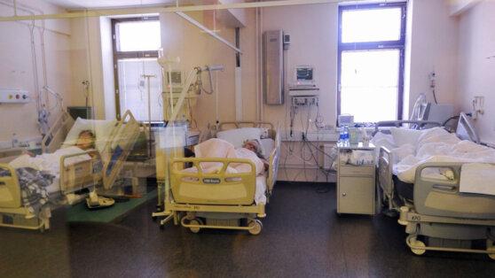 В Москве от коронавируса вылечили десять человек