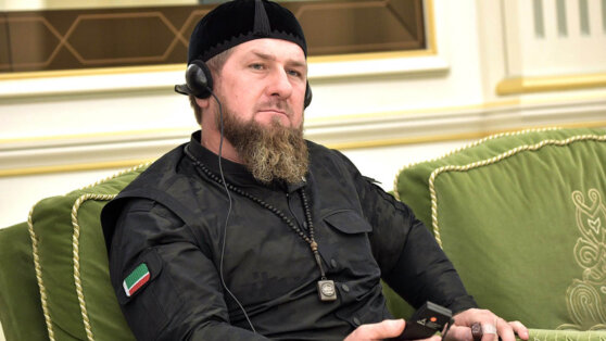 Кадыров назвал способ «убийства коронавируса» в Чечне