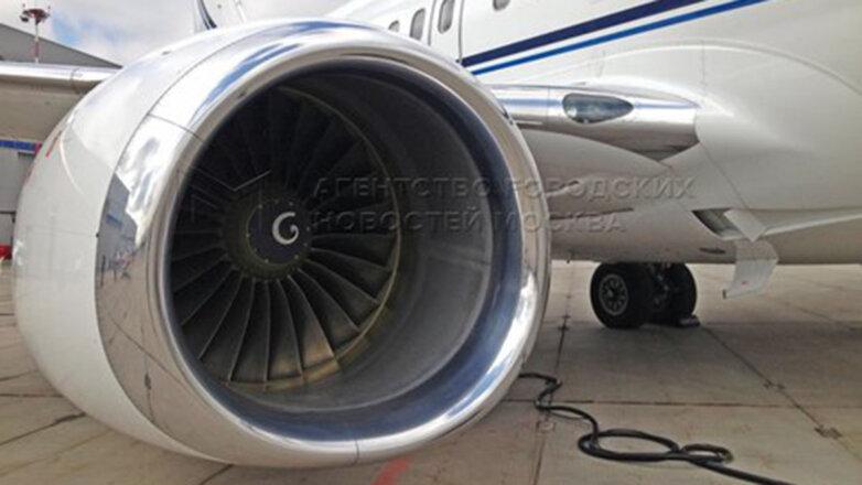 Самолёт Авиация