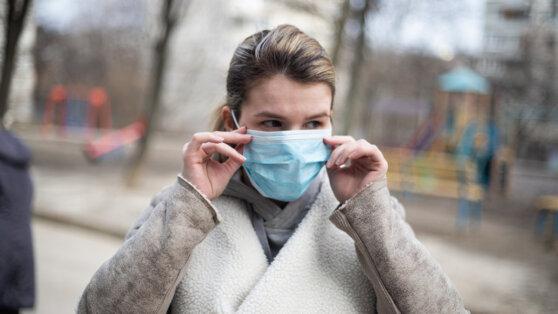 Власти Москвы сообщили о способе заражения коронавирусом в городе