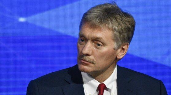 Песков дал объяснение основам политики в области ядерного сдерживания