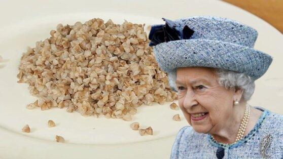 Елизавета II отказалась пробовать популярное российское блюдо