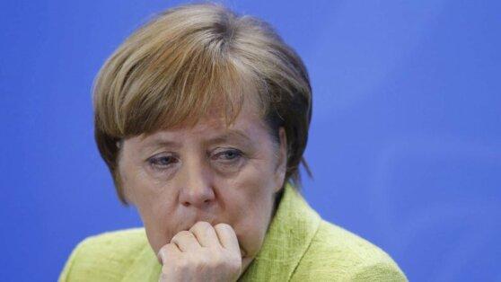 Меркель отказалась ехать в США на саммит G7