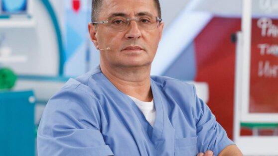 Доктор Мясников рассказал об опасности аптечных лекарств
