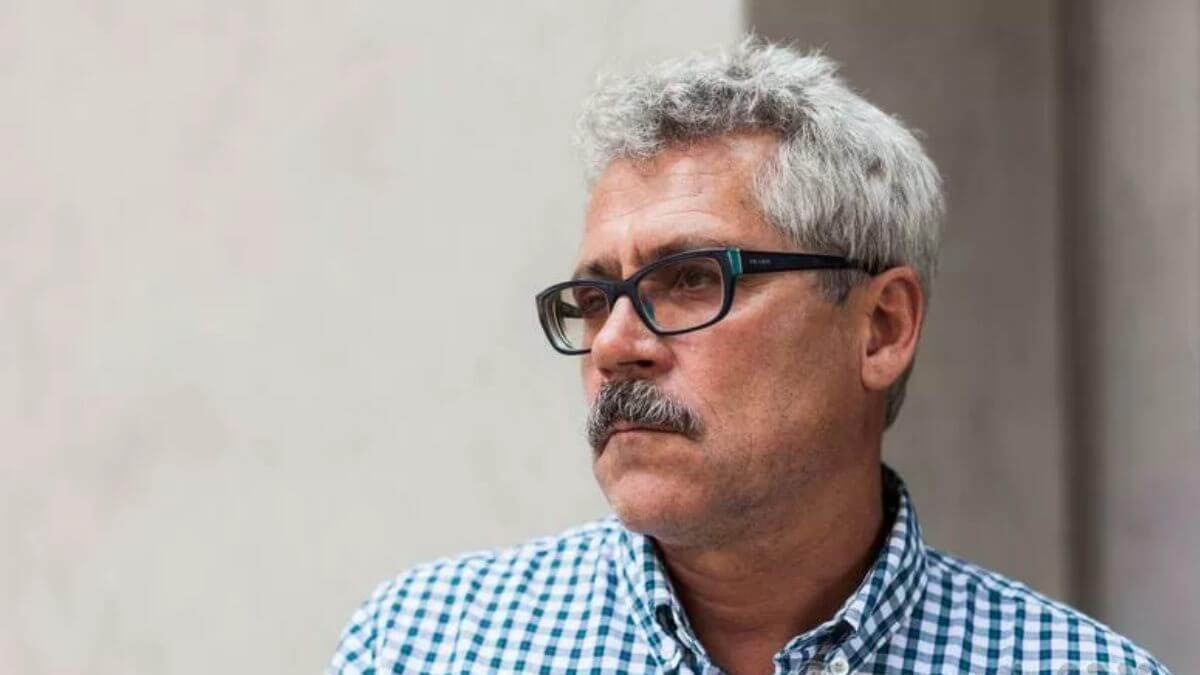 Бывший директор Московской антидопинговой лаборатории Григорий Родченков