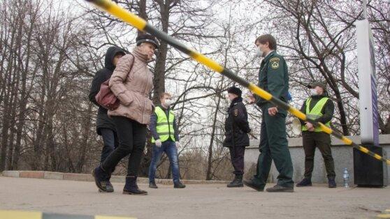 Россиянам назвали максимальный размер штрафа за нарушение карантина